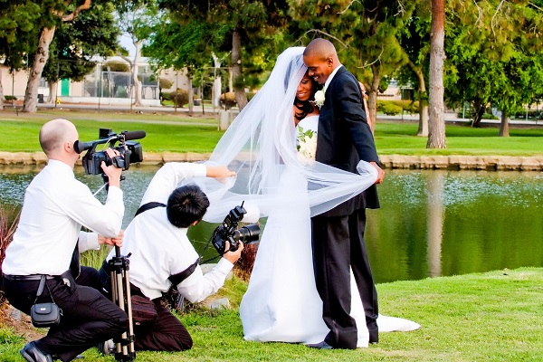 Wedding Videography & Cinematography